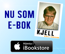 Kjell som Ebok